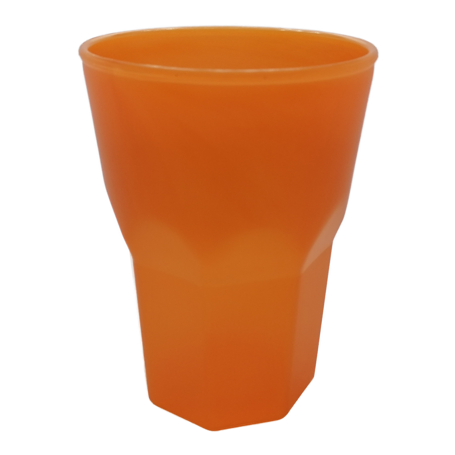 Lumacup in Neonorange