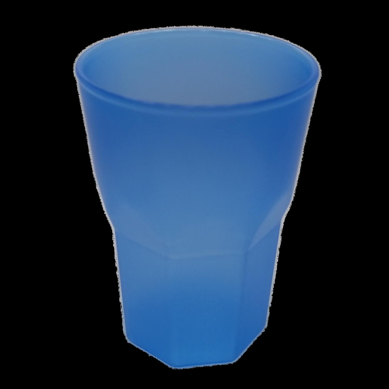 Lumacup in blau