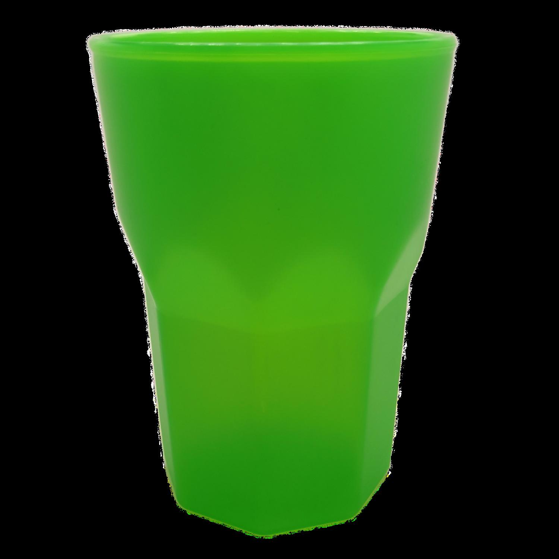 Lumacup in grün